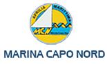 Logo Marina Capo Nord