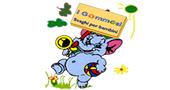 Logo Spielpark I Gommosi