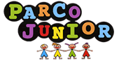 Logo Junior Park für Kinder