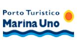 Logo Touristikhäfen Marina Uno