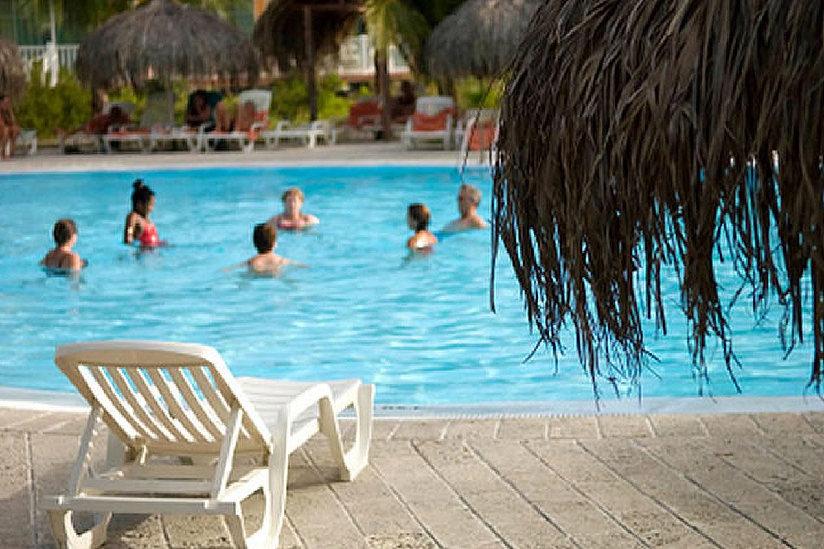 Feriendorf Casabianca Resort in Lignano