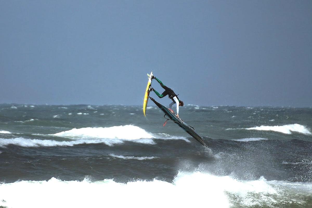Windsurfschule